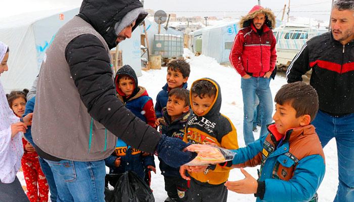 La sociedad libanesa: ejemplo de respeto y tolerancia