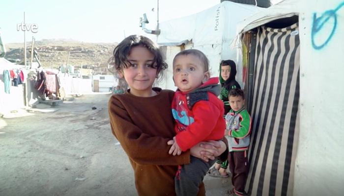 Conflicto en libano
