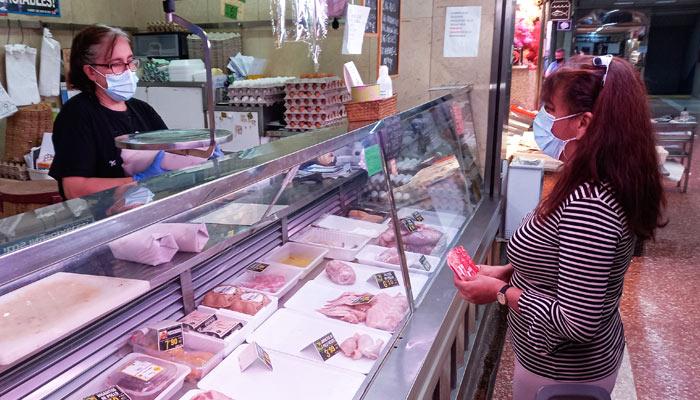 Comercio local Vallecas